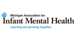 Michigan Association for Infant Mental Health Logo