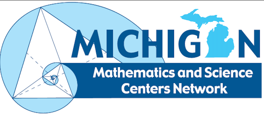 COOR Mathematics and Science Center Logo