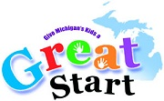 great start logo